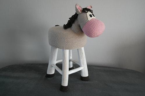 Dierenkruk 'paard'