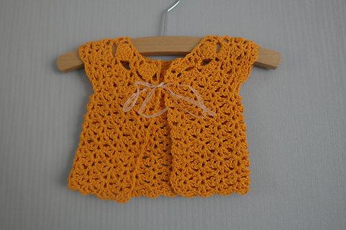 Vestje Oranje