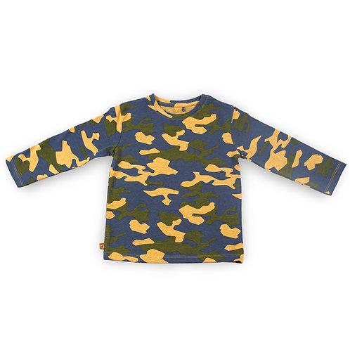 f&d shirt camo