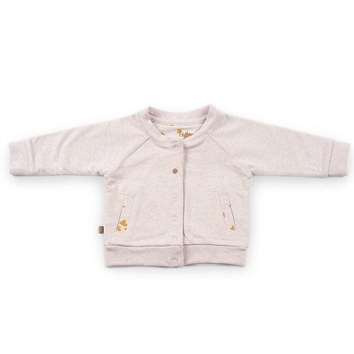 f&d jasje roze/hartjes