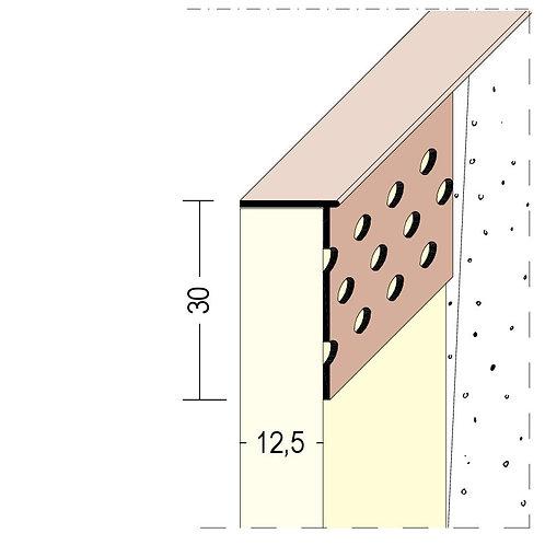Hjørneprofil til gipsplater