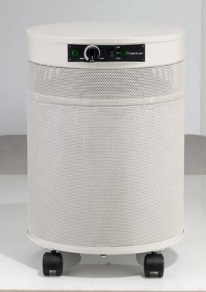 AIRPURA H600, Allergie en astma-verlichting