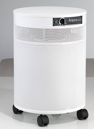 AIRPURA UV600, Germ defense