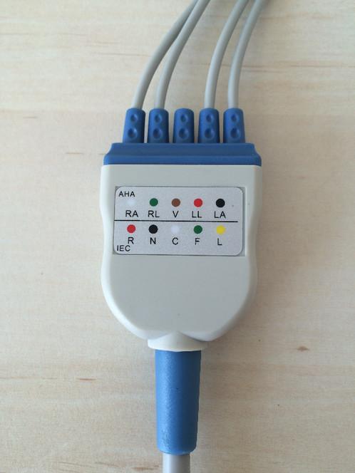DVC-4L-IEC