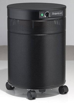 AIRPURA T600, Tabaksrook