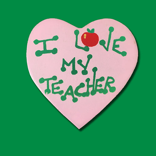 Teacher Heart 2074