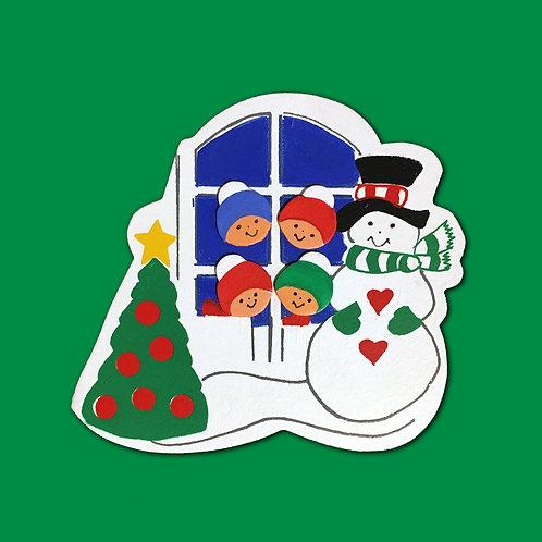 Here Comes Santa 2003