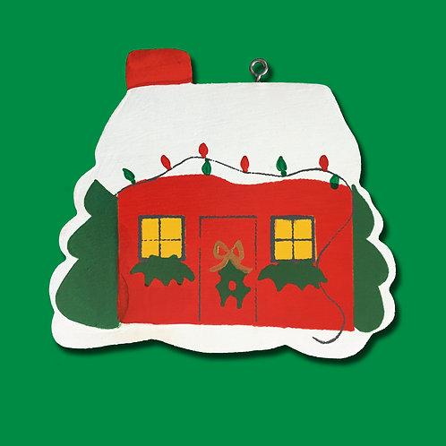 Christmas House 2045