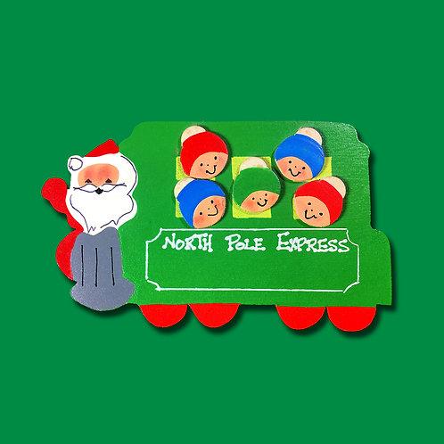 Santa Express 2013