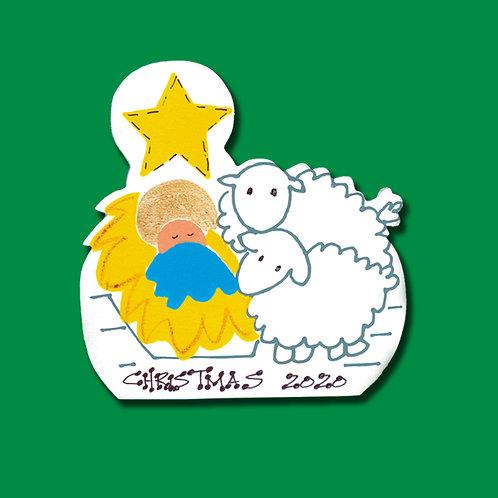 Nativity 2067