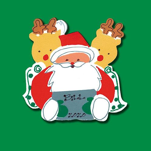 Lap Top Santa 2065