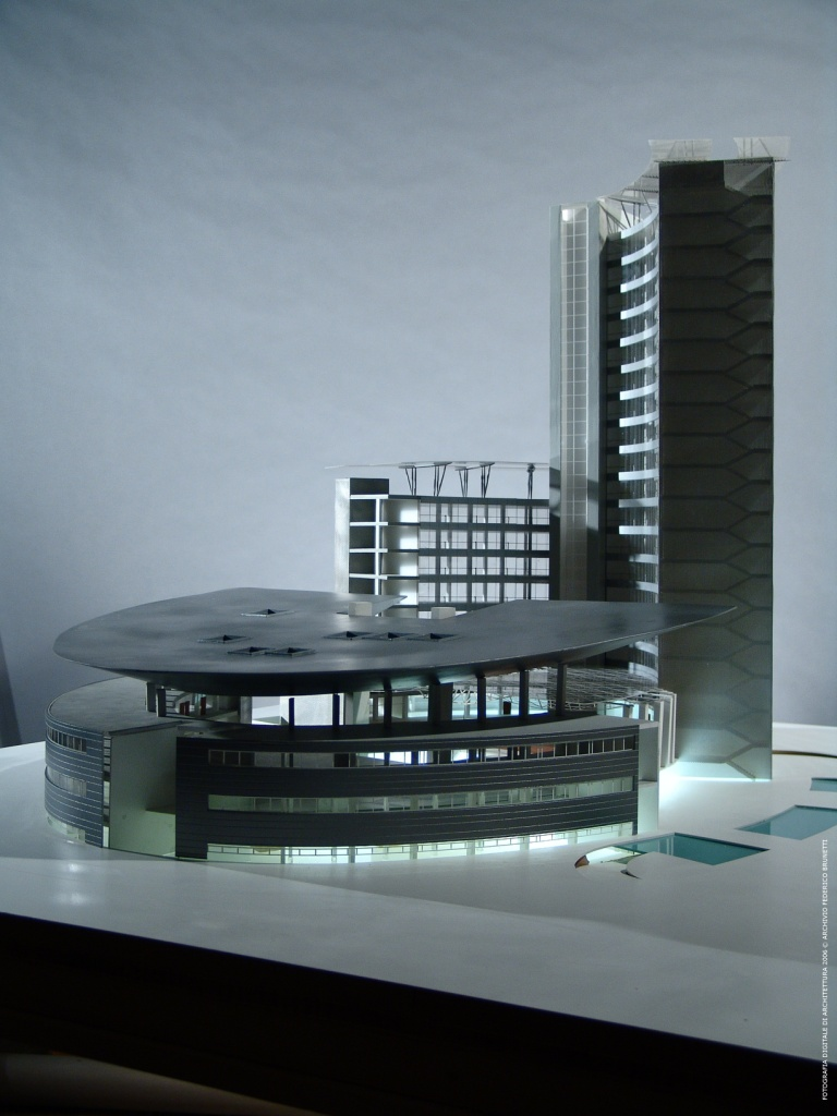 WJC, World Join Center, Milano
