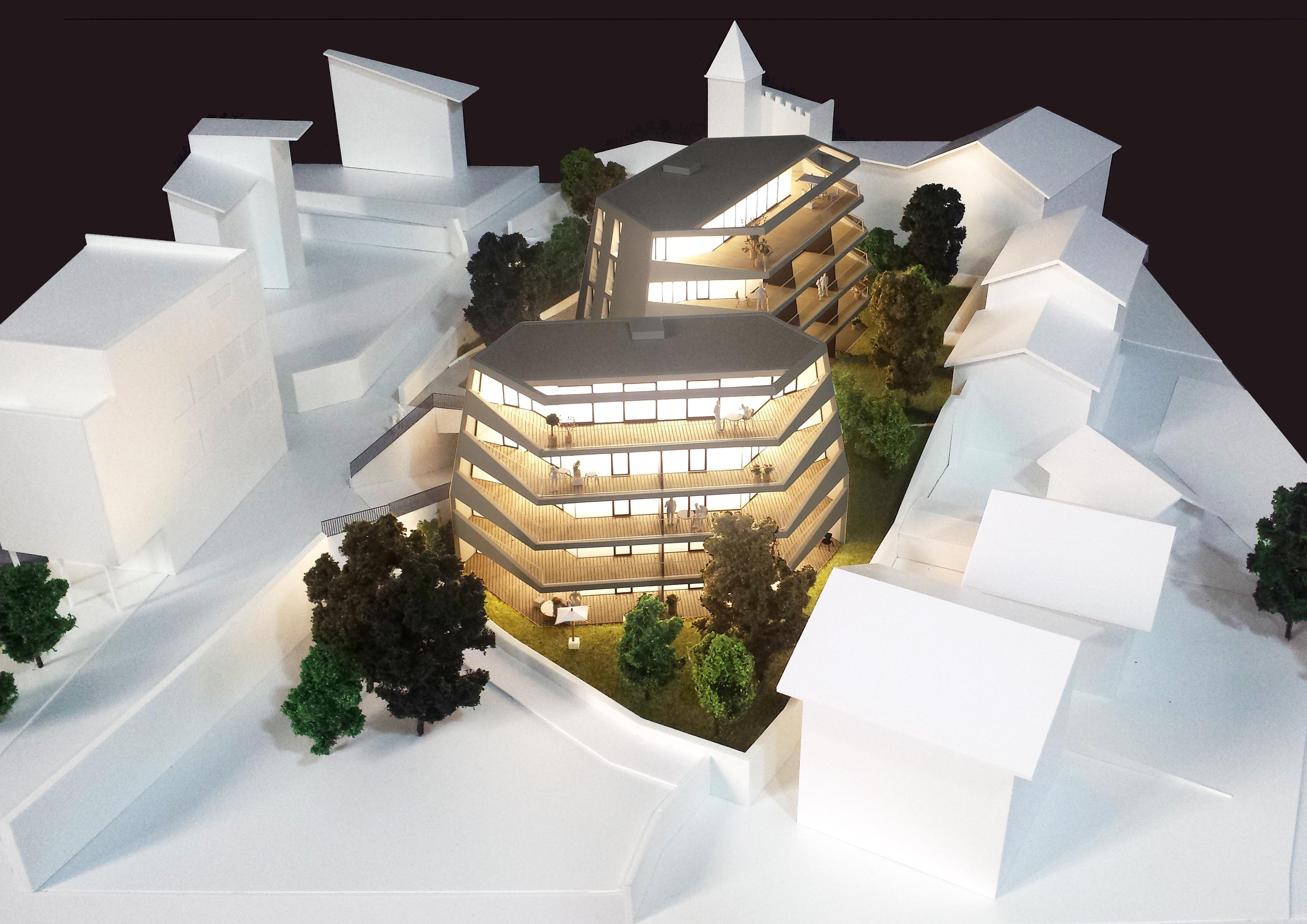 Edificio Residenziale - Silandro BZ