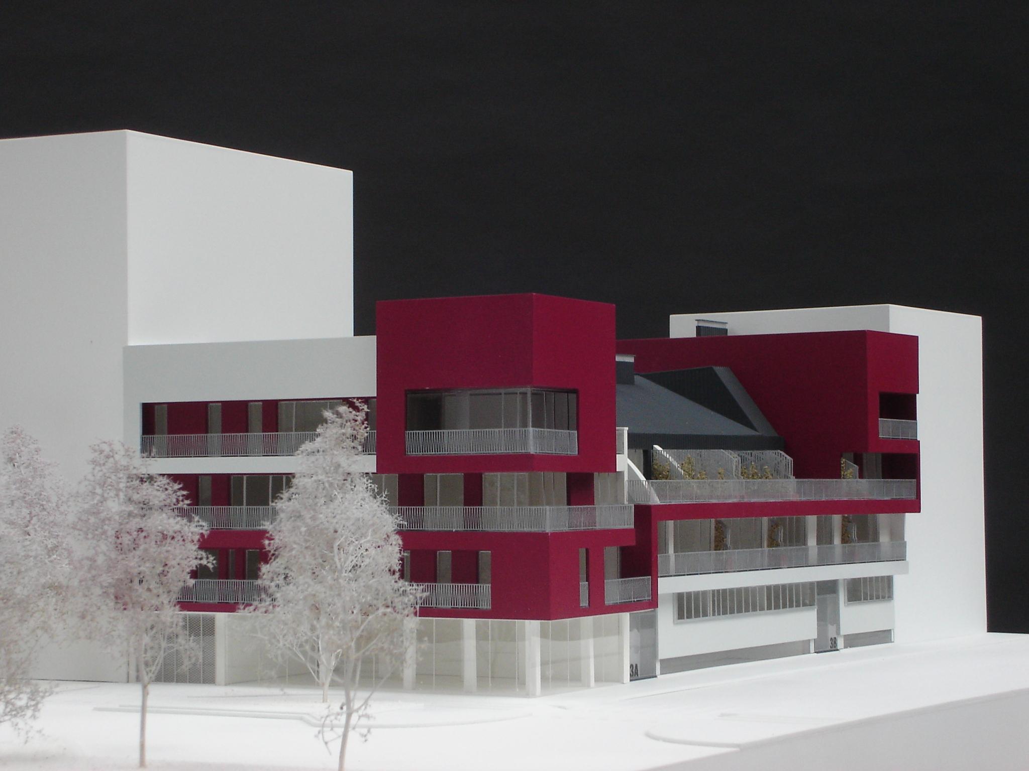 Residenza Ex Cinema Embassy - Milano