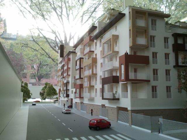 Residenze Via Sarpi/Tazzoli Torino