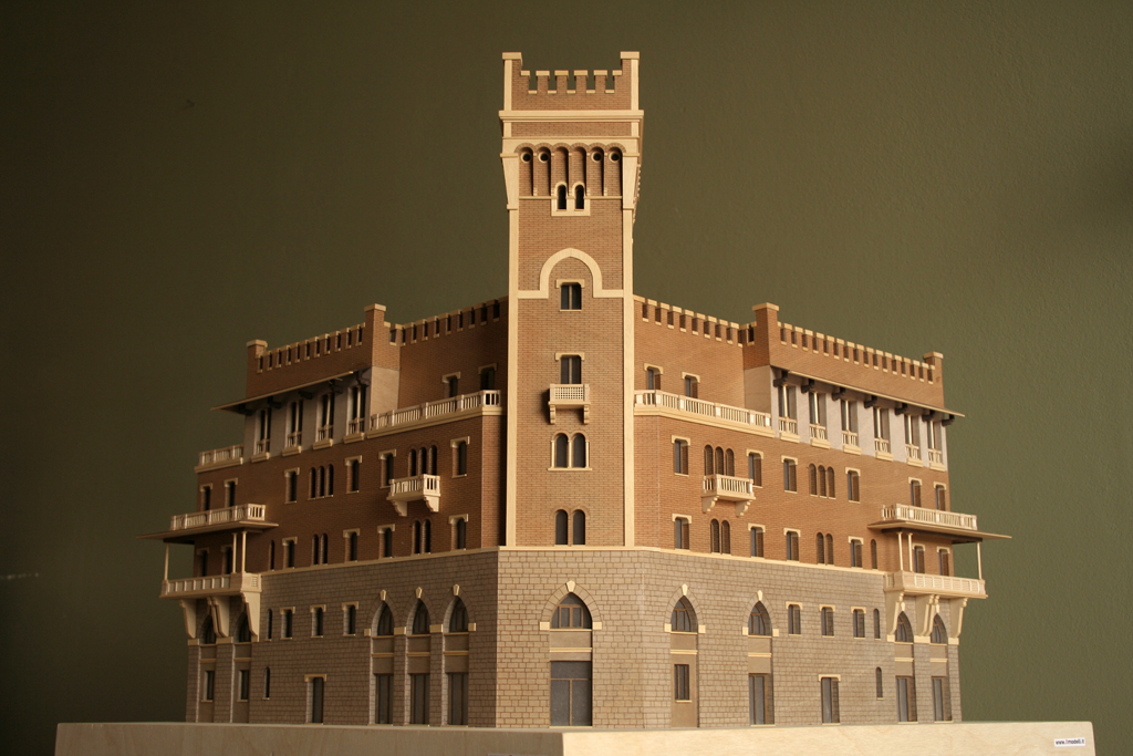 Castello Residenza