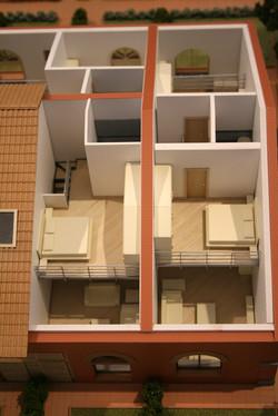 Modello Residenze Sant'Agostino
