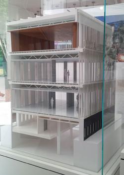 Edificio per uffici Rolex – Milano