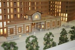Roma Docks sviluppo immobiliare