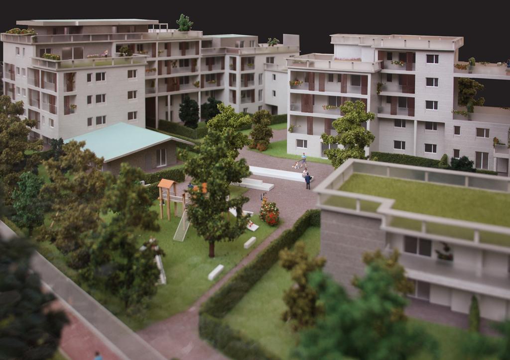 Residenze i Giardini di Lodi