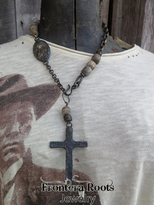 """""""Mary"""" Necklace"""