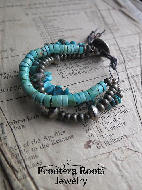 """""""Middleburg"""" Bracelet"""