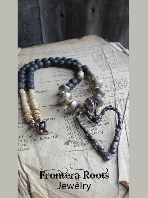 """Philanthropy"" Necklace"
