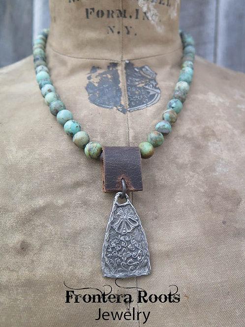 """""""Alpine"""" Necklace"""