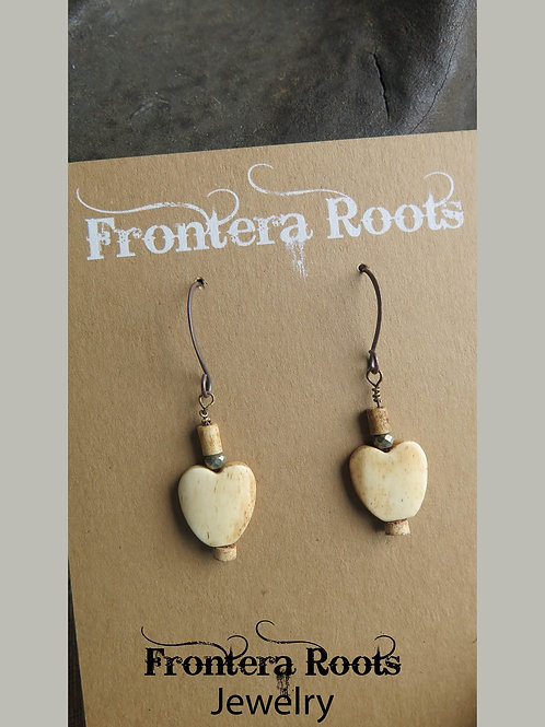 """To Last Forever"" Earrings"