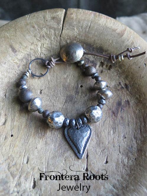 """Muscadine"" Bracelet"
