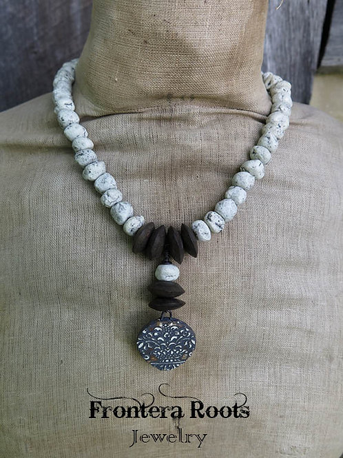 """""""Summer"""" Necklace"""