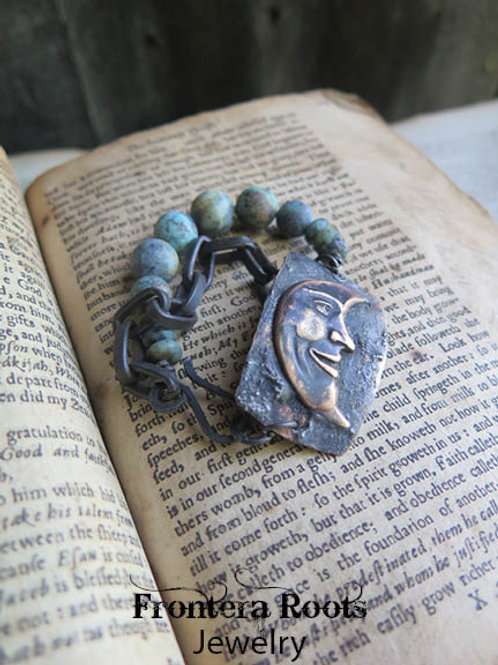 """Croft"" Bracelet"