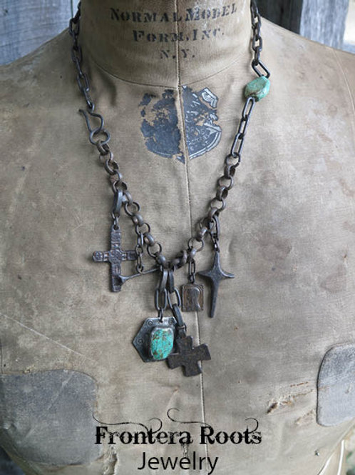 """Reliance"" Necklace"
