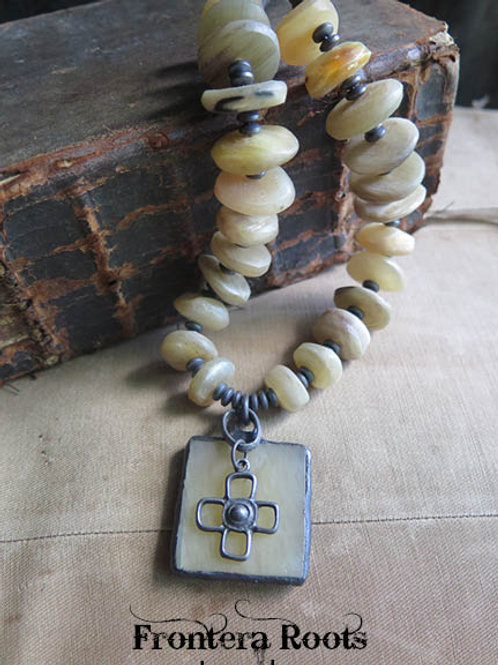 """""""Break of Day"""" Necklace"""