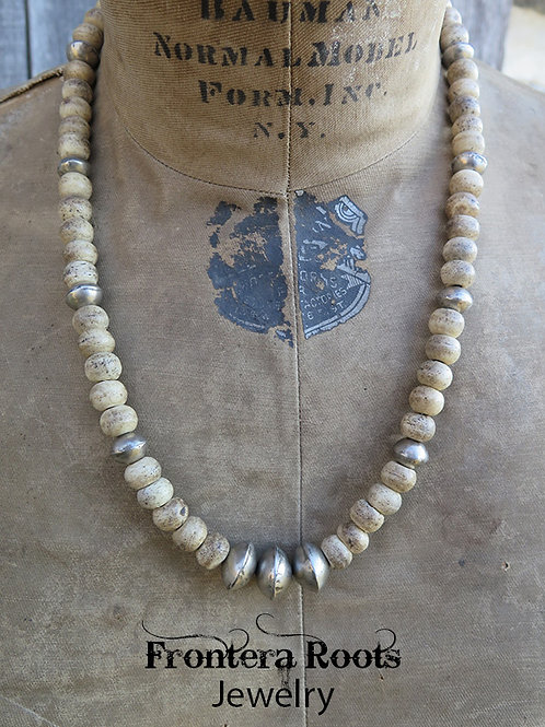 """Jackson Hole"" Necklace"