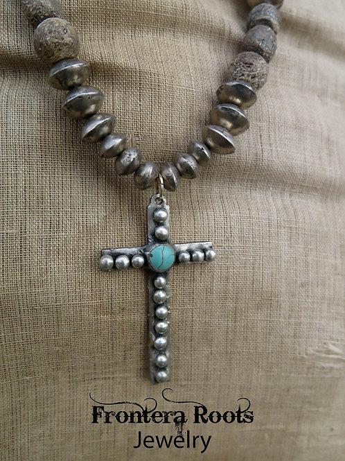 """Pendergrast"" Necklace"