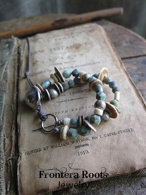 """""""Fort Sumter"""" Bracelet"""