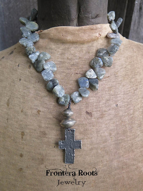 """""""Waterfall"""" Necklace"""