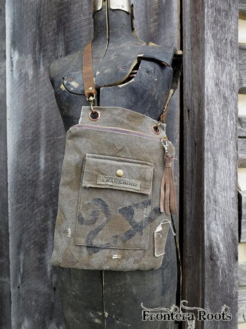 """Mr Postman"" Bag"