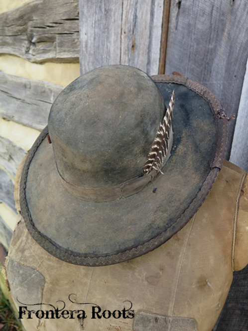 """""""Luke"""" Hat"""