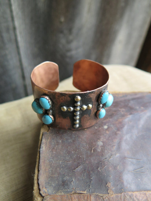 """""""Frontier"""" Bracelet"""