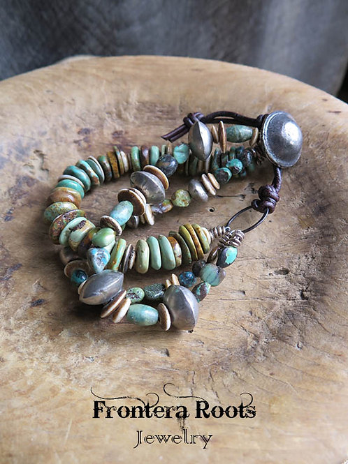 """""""Sally Goodin"""" Bracelet"""