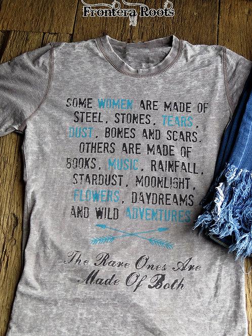 """""""Rare Ones"""" T Shirt"""