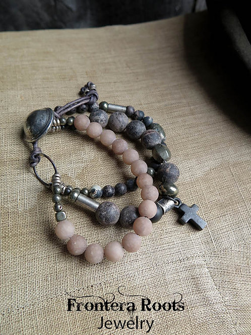 """Sadie Mae"" Bracelet"