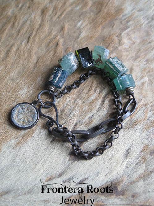 """""""Roman Holiday"""" Bracelet"""