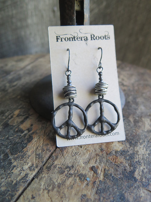 """Concord"" Earrings"