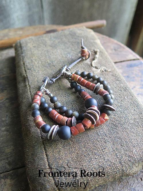 """Appamattox"" Bracelet"