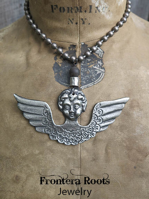"""""""Fly High"""" Necklace"""