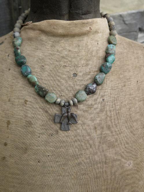 """Wistful"" Necklace"