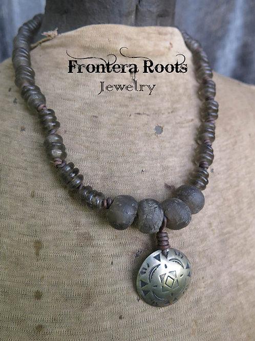 """""""Portabello"""" Necklace"""